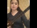 Алтын Жұмағалиева