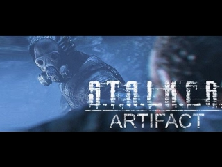S.T.A.L.K.E.R. - ARTIFACT (SFM)