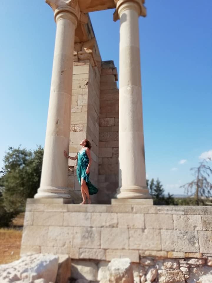 Афиша Самара Исцеление потоков любви на Кипре