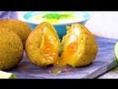 Шотландские яйца в фалафеле   Больше рецептов в группе Кулинарные Рецепты