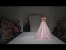 Sherri Hill Fall Winter 20182019 Full Fashion Show Exclusive