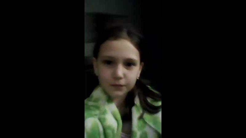 Елизавета Ипаева Live