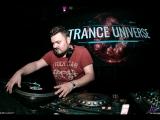 Official Aftermovie  Trance Universe Мировая премьера шоу Daniel'a Kandi  23 сентября, Москва, клуб ТеатрЪ