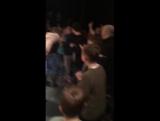 Gail Kim wrestles her final match