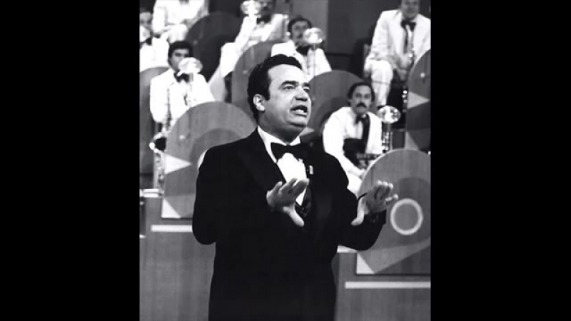 Vladimír Menšík - Vraťte mi mého orgána (super kvalita) Silvestr 1968