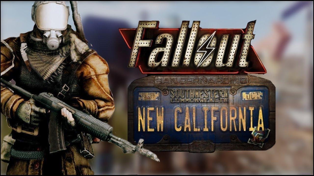 Мод Fallout: New California является амбициозным приквелом к Fallout: New Vegas.