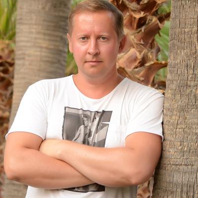 Михаил Редкозубов