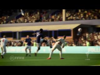 Янник Боласи - Эль Торнадо - FIFA 18