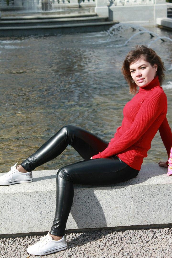 Елена Радченко, Тамбов - фото №2