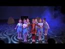 DANCEWAY 15.04.18 Студия танца Визави - Морские тайны - 3 место Рук.Пчелова Ирина