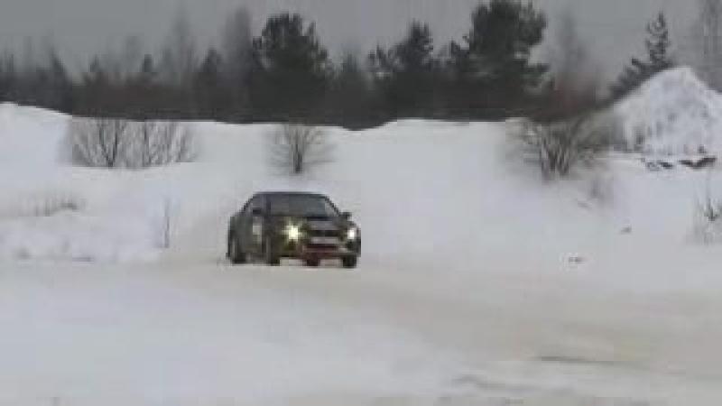 STI-Club Winter Cup 2018 Ралли 'Ростов Великий' 21 января 2018_low.mp4