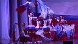 Концертная программа Во власти танца (2)