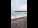 Чёрное море Крым