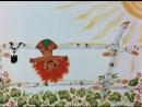 Песни из мультфильмов - Антошка