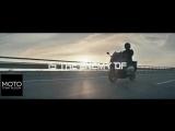 скутер Yamaha TMAX