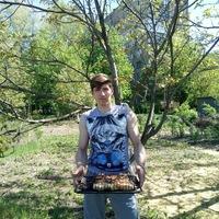 Анкета Алексей Бондаренко