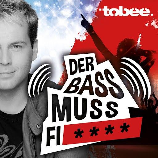 Tobee альбом Der Bass muss fi****