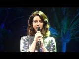 Lana Del Rey – 13 Beaches (Live @ «Little Caesars Arena» / «LA To The Moon Tour»)