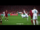 best goal in the history of the Champions League (перезалив) | DROBIN | Nice Football Vines