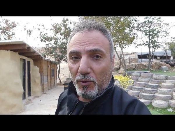Джахалин: по дороге из Иерусалима в Иерихон