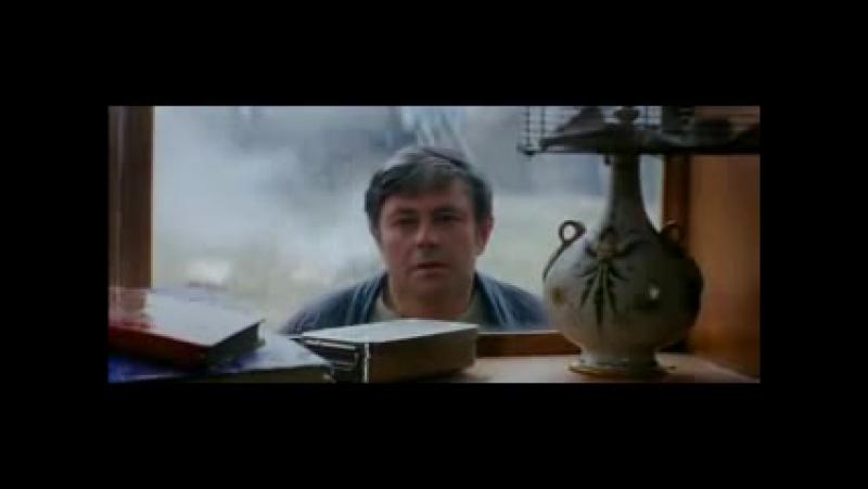Солярис реж А Тарковский муз Э Артемьев
