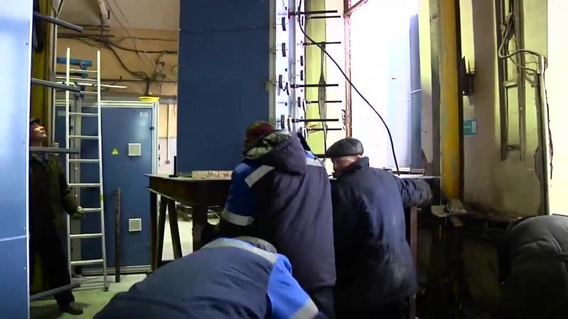 Кольчугинский Электрокабель Новогодняя песня