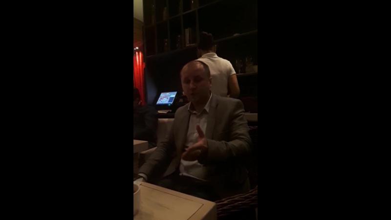Александр Войткевичем про БМ