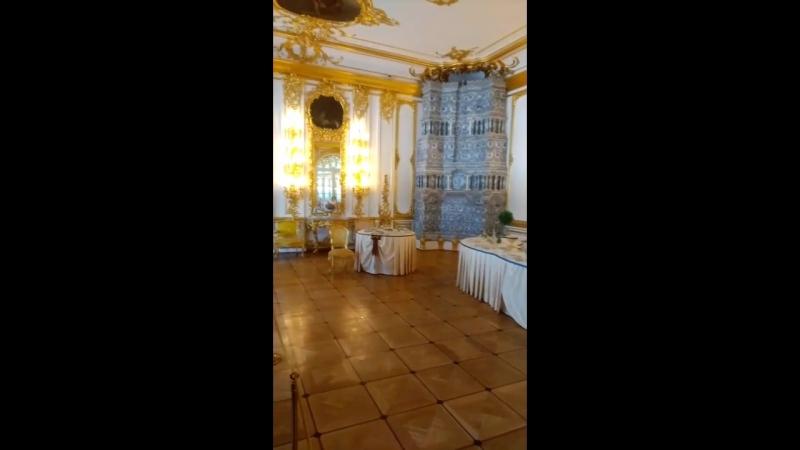 Дворец Екатерины Великой