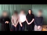 Завуч 40-ой школы в Махачкале извинилась за поведение своих учеников [Нетипичная Махачкала]