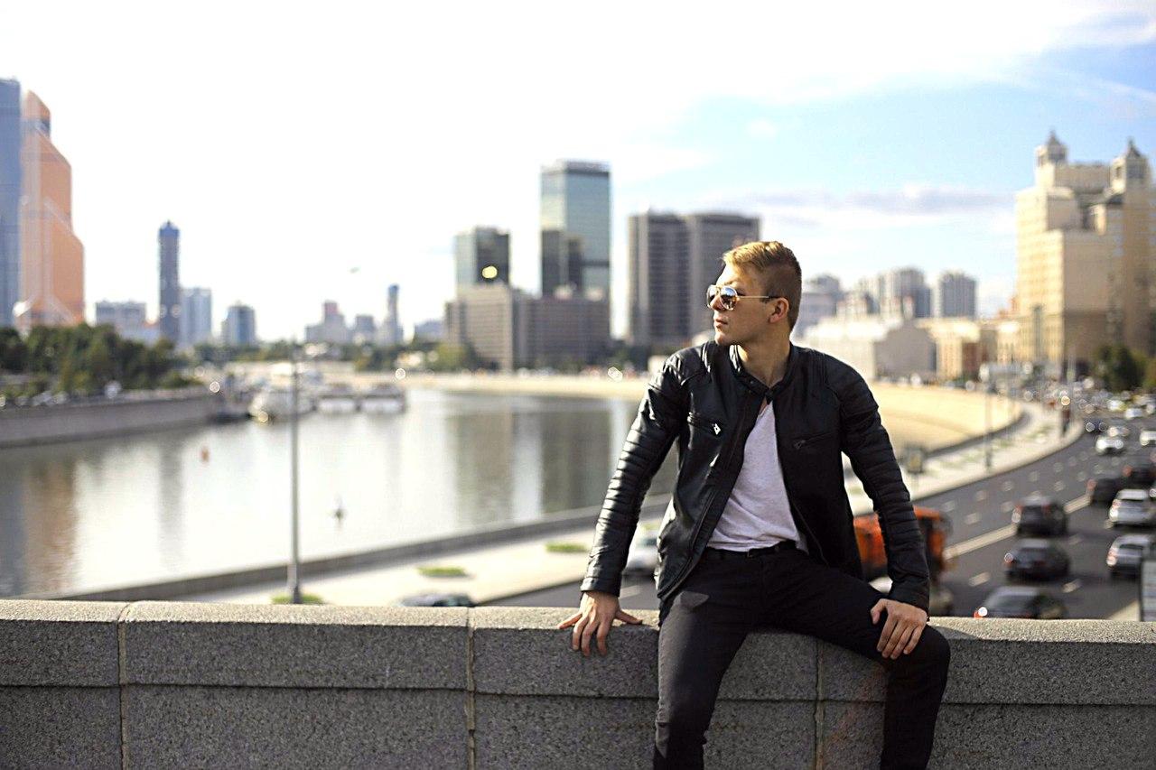 Андрей Сокол, Москва - фото №3