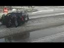 Суд в Приозерске дал водителю поставившему на колени школьника условный срок