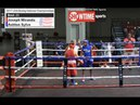 USABNC17: FINAL Ashton Sylve (IM 125lbs/57kg) 06122017