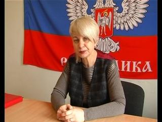 14 марта в п. Старобешево состоялся выездной прием граждан нотариусом Донецкого городского нотариального округа Л. Кайгородовой