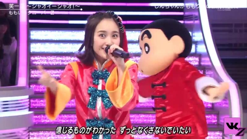 Momoiro Clover Z - Xyao yi Xiao! (Shiao ii Shiao!)