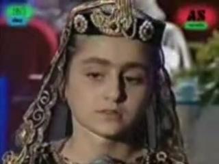 Azeri kizi Gunel - Cocuklarin gunahi ne