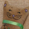 Лавка «Кофейный кот». HAND MADE (Ручная работа)