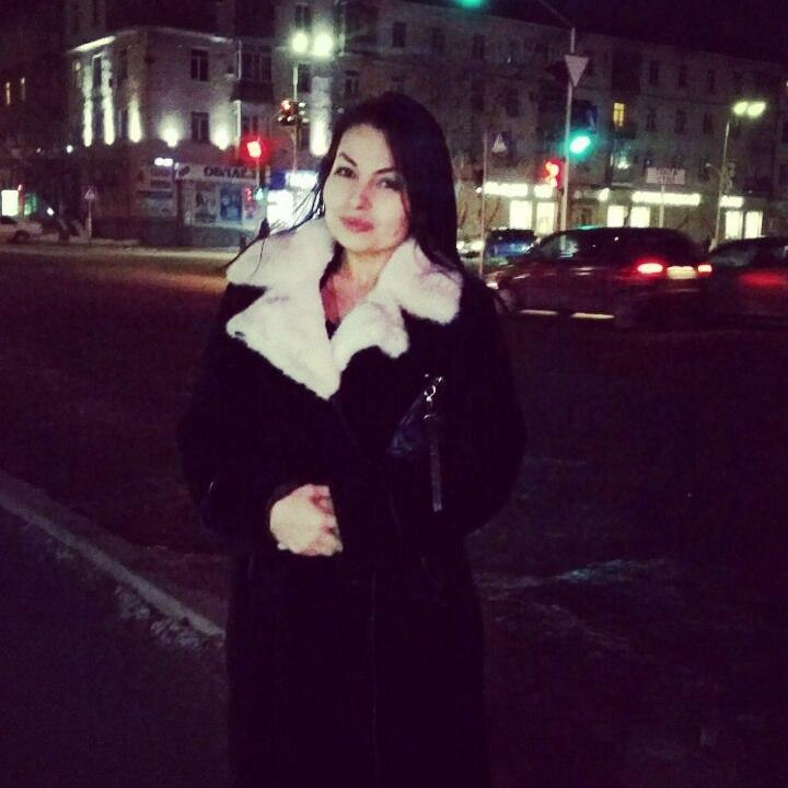 Зарина Абдримова, Караганда - фото №2