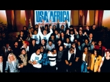 We are the world - USA for Africa HD