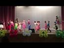 Стиляги/Танец стиляг/Dudes/Спортивные бальные танцы