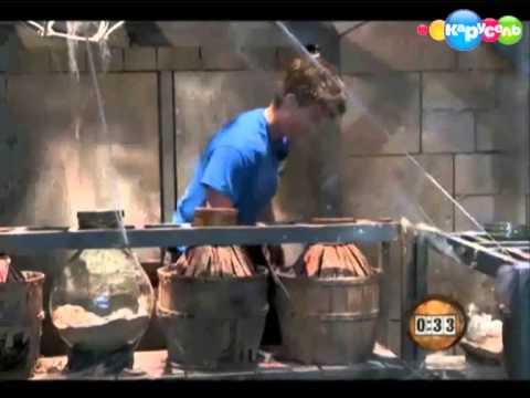 Блок анонсов (Телеканал Карусель) (01.09.2013 - 31.05.2014)