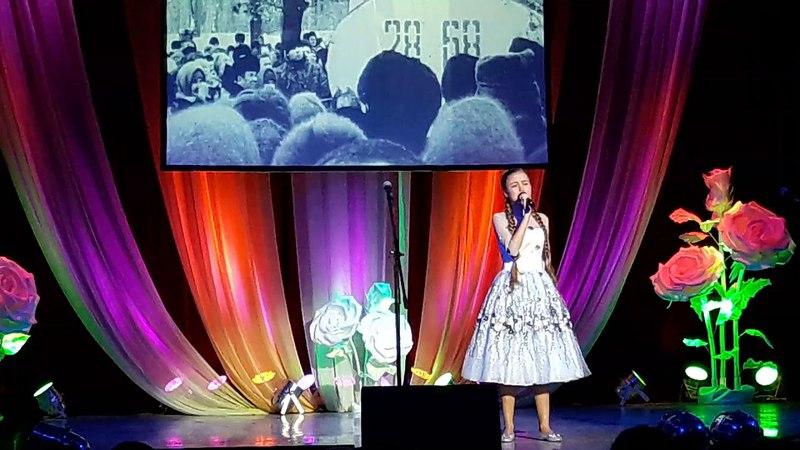 Софья Фисенко - Мой Белый Ангел (cover Владимир Брилев)