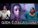 Quem é Web Diva Tulla Luana Conhecendo a história de Tulla luana