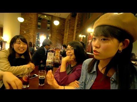 Пять одиноких японок хотят отношений Бомж живет на 150 тысяч Русские в Японии