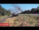 Ополченцы разгромили батальон Айдар (Украина, Юго-Восток) Луганская Народная Р