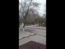 Стрельба на Масленицу в Кизляре