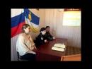 Государственные услуги Еравнинский район
