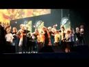 Репетиция к концерту А.Я. Розенбаума