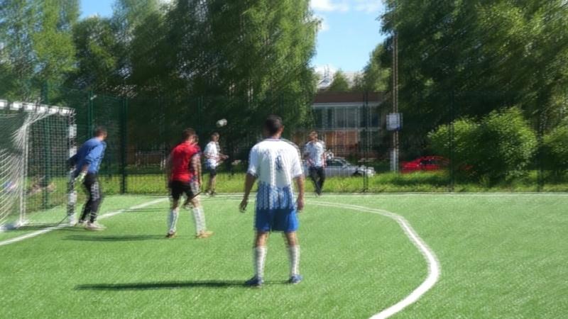 Футбол ВСС Поморье - 3