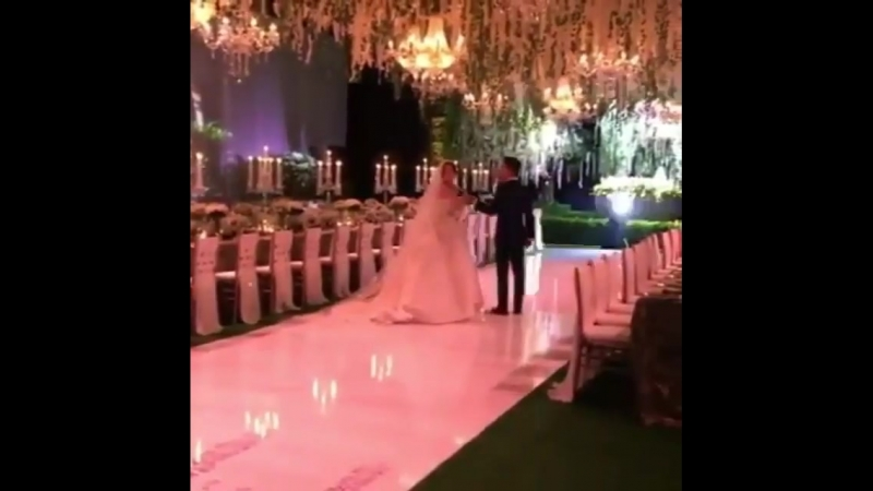 Taeyang Hyorin wedding