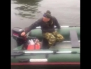 Тахир Зифа 3 татарский прикол лодка